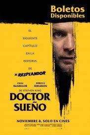 Poster de:1 Doctor Sueño