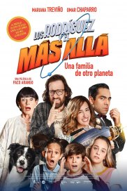 Poster de:2 Los Rodriguez y el más Allá