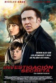 Poster de:2 Investigación Secreta