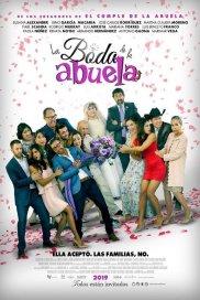 Poster de: La Boda de la Abuela