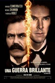 Poster de:1 Una Guerra Brillante