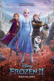 Poster de: Frozen 2