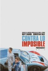 Poster de: Contra lo Imposible