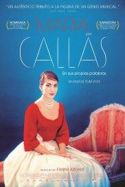 Poster de:2 Maria Por Callas
