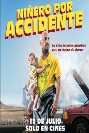 Poster de:2 Niñero por Accidente
