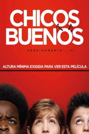 Poster de: Chicos Buenos