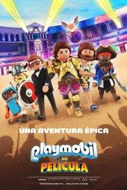 Poster de:1 Playmobil