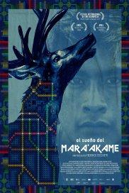 Poster de:2 El Sueño de Mara'akame