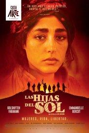 Poster de:2 Las Hijas del Sol