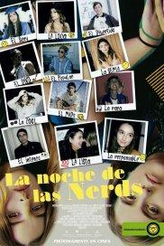 Poster de:1 La Noche de las Nerds
