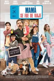 Poster de:1 Mama se fue de Viaje