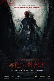 Poster de:1 La Posesión de Mercy Black