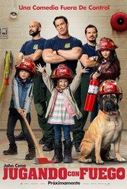 Poster de:1 Jugando Con Fuego