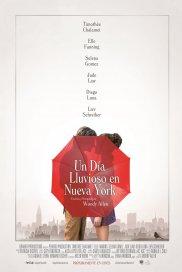 Poster de:2 Un Día Lluvioso en Nueva York