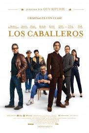 Poster de:1 Los Caballeros