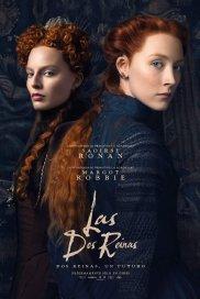 Poster de:2 Las Dos Reinas