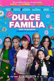 Poster de:2 Dulce Familia