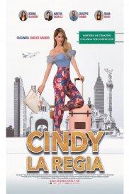 Poster de:2 Cindy La Regia
