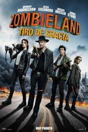 Poster de:2 Zombieland: Tiro de Gracia