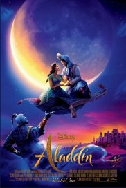 Poster de:1 Aladdin