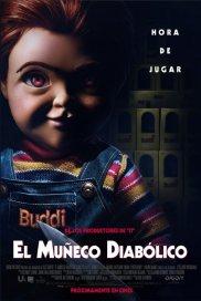 Poster de:2 El Muñeco Diabólico
