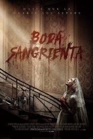 Poster de:1 Boda Sangrienta