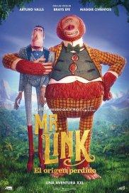 Poster de:1 Señor Link