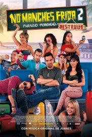 Poster de:2 No Manches Frida 2