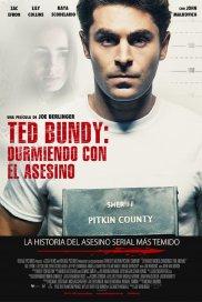 Poster de:1 Ted Bundy: Durmiendo con el Asesino