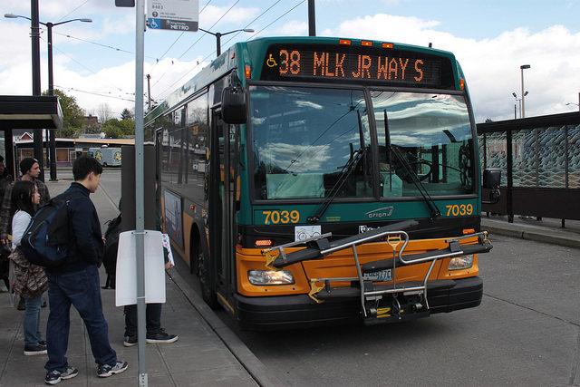 Route 38 at Mount Baker (SounderBruce – Flickr)