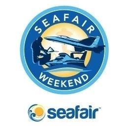 Seafair Weekend logo