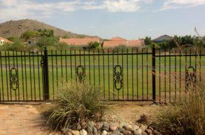 Deco Fence Design
