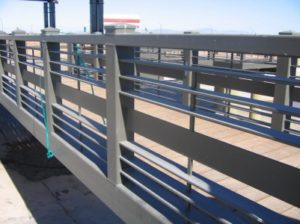 Commercial Railing Designs