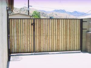 rv gate scottsdale