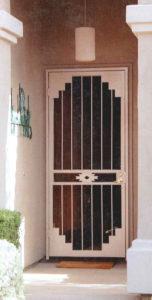 security screen doors phoenix