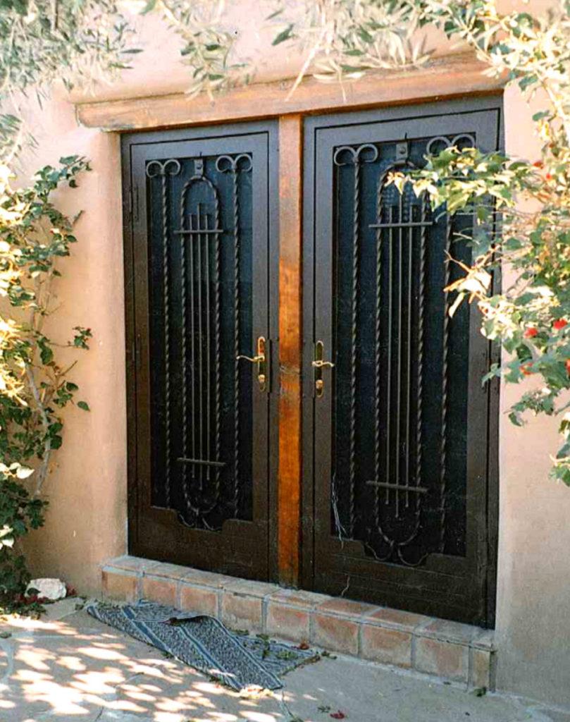 The Benefits Of Security Door Implementation
