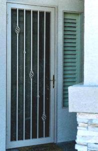 security door phoenix