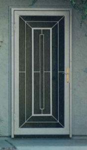 security screen doors scottsdale
