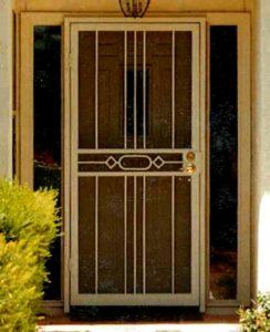 iron doors phoenix