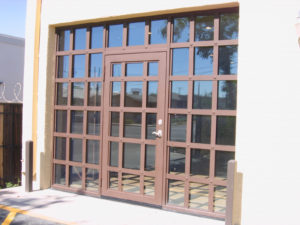 Entry Systems