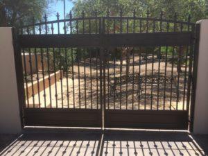 rv gates scottsdale