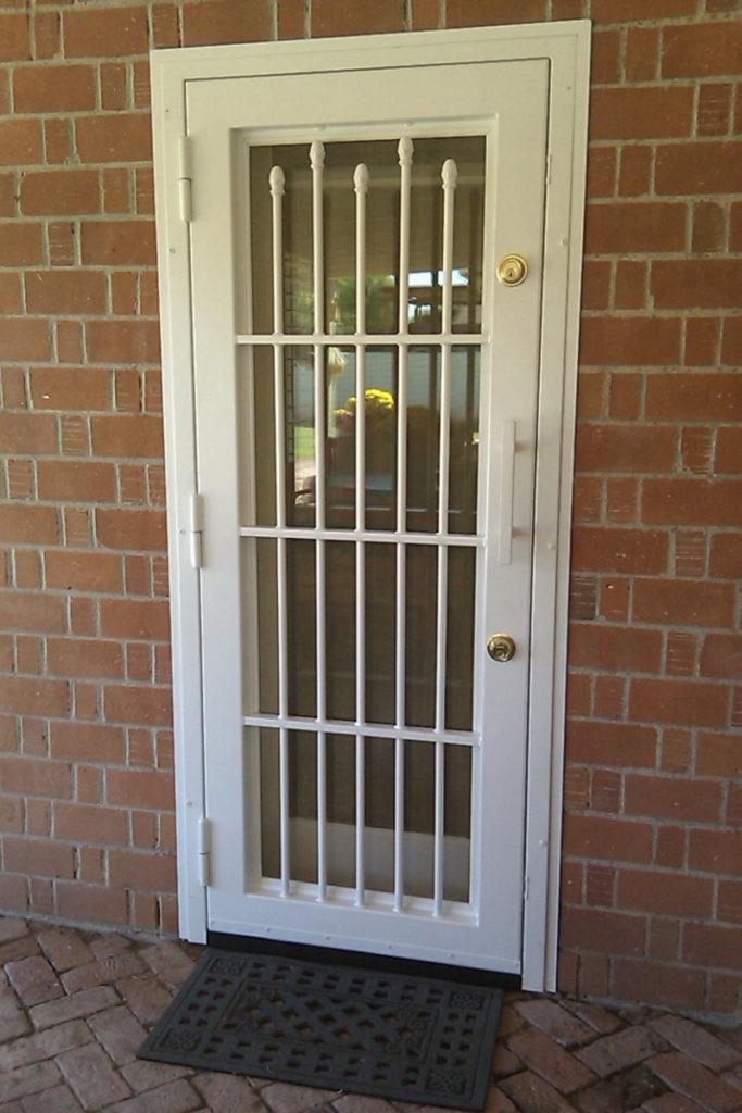 Phoenix Steel Doors