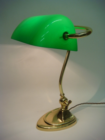 Art Nouveau Desk Lamp TableDesk Amp Standard Lamp