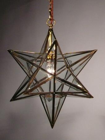 Star hanging lanterns lanterns flush ceiling lights stiffkey star hanging lanterns aloadofball Images