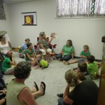 Vacation Bible School Asheville