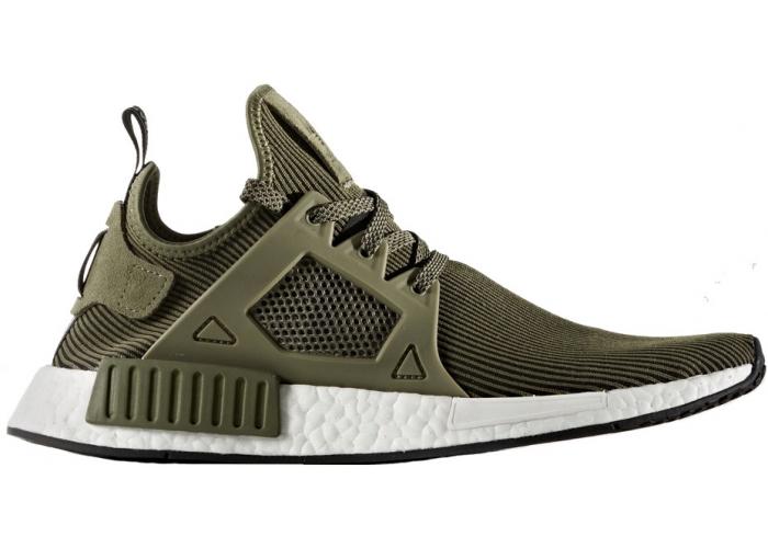 Adidas Nmd Xr1 Olive