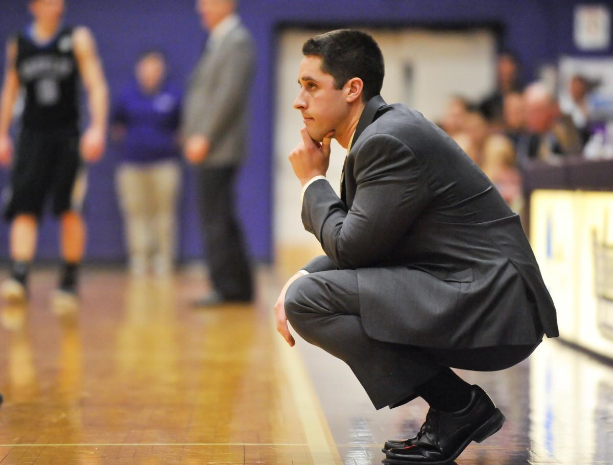 how to become an aau basketball coach