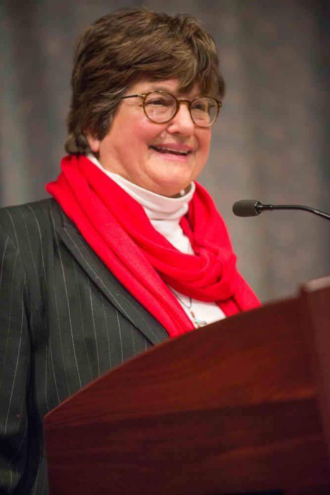 sr  prejean shares her ministry against capital punishment  u00b7 news  u0026 media  u00b7 stonehill college