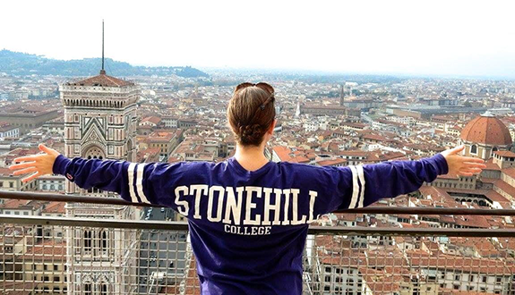 Semester and Academic Year Study Abroad Programs | Angelo ...
