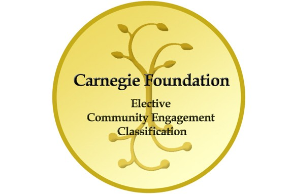 Carnegie Foundation's Community Engagement Classification